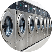 row-of-washing-machines